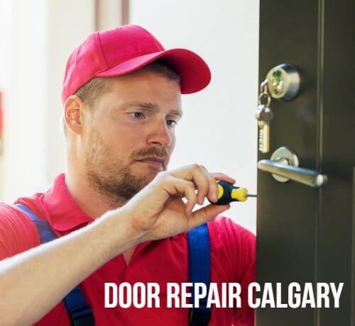 Door Repair Calgary
