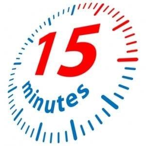 15 minutes Locksmith Calgary