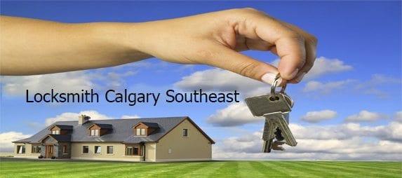 Locksmith Calgary Southeast 2