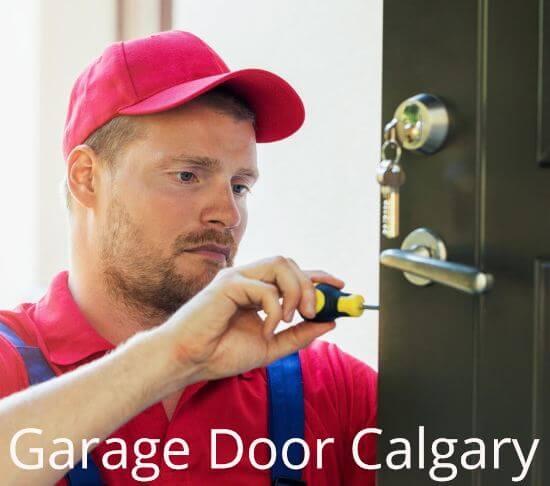 garage door calgary