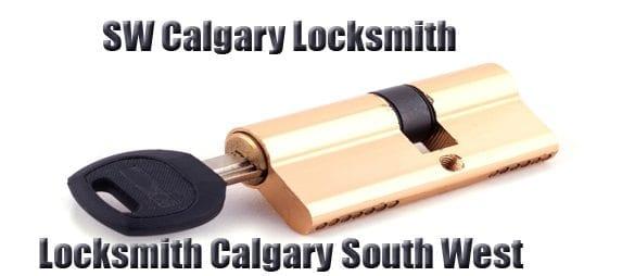 South West Calgary Locksmith